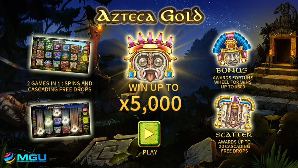 Azteca Gold Introduction
