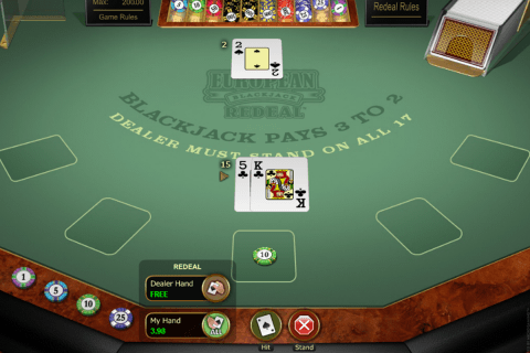 Blackjack Pro game picture