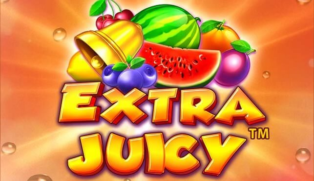 Extra Juicy Slot Review