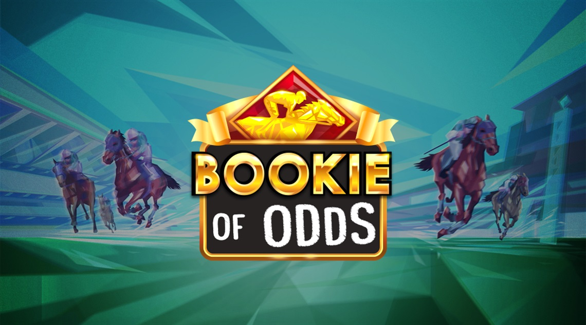 Bookie of Odds Logo
