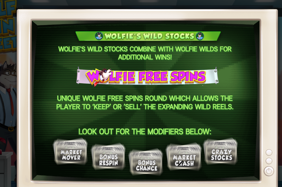 wolf on win street game