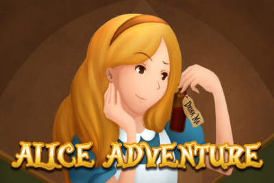 Alice Adventure cover
