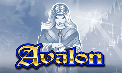 Avalon cover