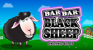 Bar Bar Black Sheep cover