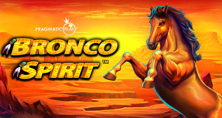 Bronco Spirit Slot Easy Slots