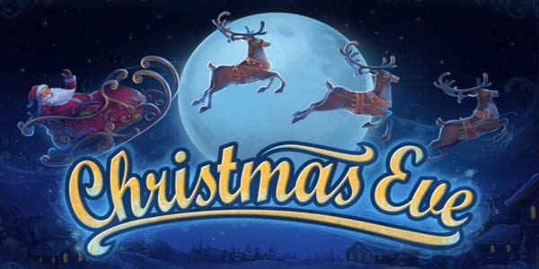 Christmas Eve logo