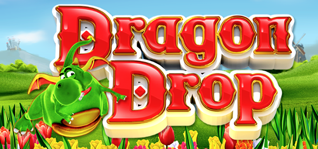 Dragon Drop cover