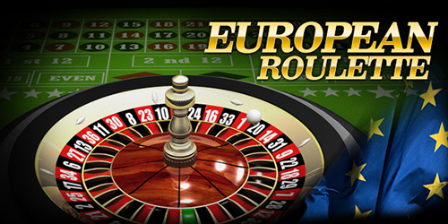 European Roulette Cover Photo
