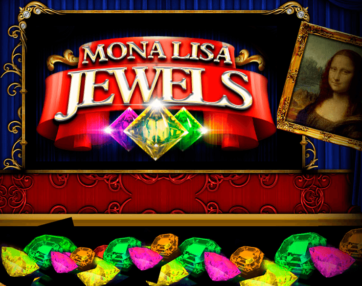 Mona Lisa Jewels Logo