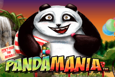 Pandamania cover