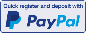 PayPal Registration for the best online slots