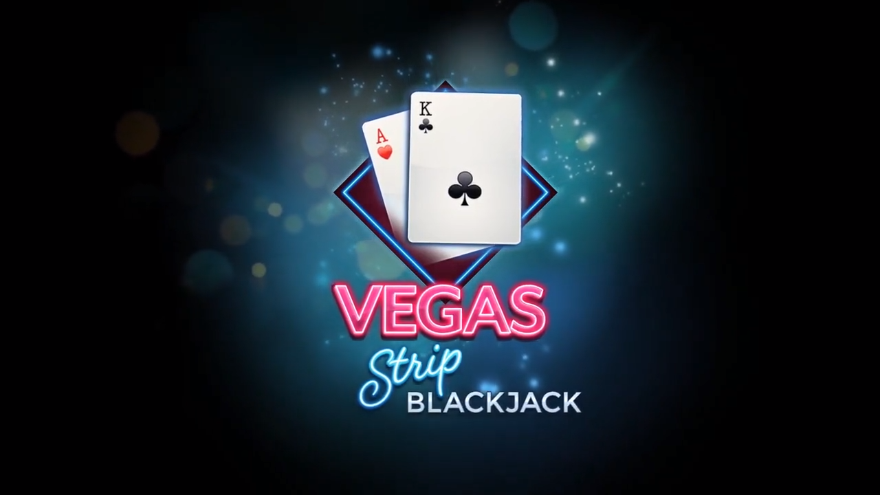 Vegas Strip Blackjack Easy Slots